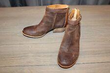 Kork-Ease Maddelena Boots - Women's Size 8 M, Brown