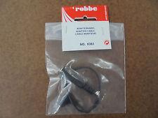 Robbe 8383 Adapterkabel Flugsimulator FX