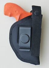 """Inside the Pants Inside Waistband Holster for 2"""" ROSSI 38 SPECIAL 5 SHOT"""