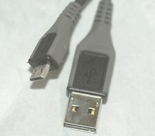 Genuine Nokia USB Data Cable Type: CA-101