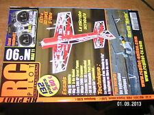 /;, RC Pilot n°90 Plan encarté Hydravion Martin Marlin / Cessna 182 XS Mig 15