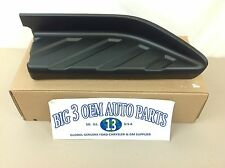 Ford F150 Flare/Step Side RH Passenger Side Black Rear Bed STEP PAD MAT new OEM