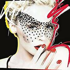 KYLIE MINOGUE - X -SPECIAL EDITION -CD DVD
