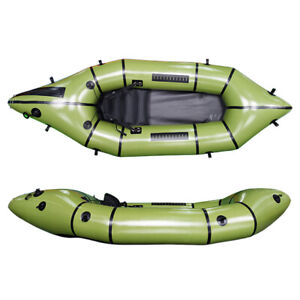 XPEDITION Packraft Classic Series