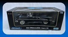 Welly 1:18 scale Oldsmobile Super 88 1955