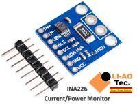 INA226 IIC I2C Interface Bi-Directional Current Power Monitoring Sensor Module