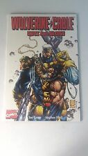 Wolverine Cable Guts and Glory 1999