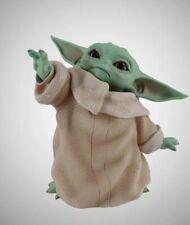 Figurine Bébé Yoda 8cm  - Star Wars The Mandalorian  - NEUVE avec boite