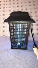 SEARS Bugwacker Electronic Insect Killer Mosquito Bug Light Lantern - USED