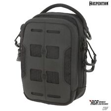 MAXPEDITION CAP Compact Admin Pouch AGR Advanced Gear Research (Black)