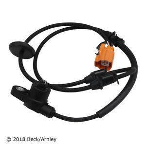 ABS Wheel Speed Sensor fits 2003-2004 Honda Pilot  BECK/ARNLEY