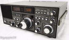Yaesu FRG-7700 Shortwave Ham Radio Shortwave Receiver *BEGINNING TO INTERMEDIATE