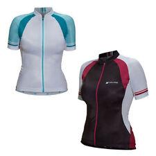Polaris Women's Short Sleeve Cycling Jerseys