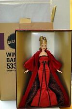 Winter Concert Barbie Doll NRFB Mint Box & Shipper Sale!