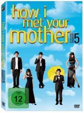 How I met your mother - Season 5  [3 DVDs] (2011)