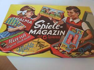 Spiele-Magazin