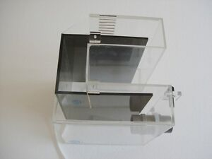 HANG ON siphon Overflow Box 2600 Liters/H power off auto stop, power on resume