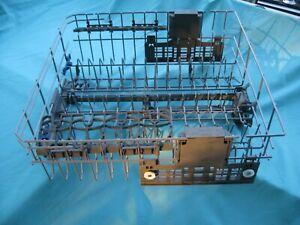 WHIRLPOOL DISHWASHER gold series Upper DISH Rack WDT920SADM2 W10727422 WR2