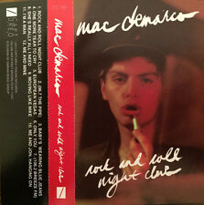 Mac DeMarco - Rock And Roll Night Club - CASSETTE TAPE - SEALED - New Copy