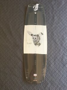 2020 Liquid Force 139cm FLX Wakeboard - New in wrapping