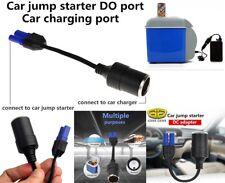 Starter Connector Switch Plug Socket Cigarette Adapter Car/Bus Power EC5 Lighter