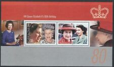 Mint Never Hinged/MNH Colony Decimal British Postages Stamps