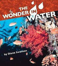 The Wonder in Water-ExLibrary