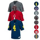 NCAA ADIDAS Collegiate Official Football Jersey Collection for Men