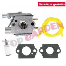 Carburateur pour Walbro WT-629 WT-141 WT-199 WT-298 WT-538 Poulan WT3100 Trimmer