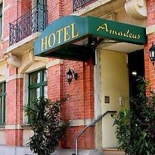 Dresden Pieschen Wochenende für 2 Personen Hotel Amadeus Gutschein 3 Tage