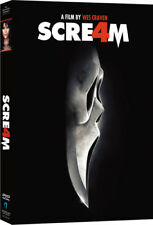Scream 4 [New DVD]