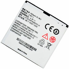 Standard Replacement 1650mah Battery for ZTE Warp N860 Boost Mobile
