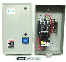 Cc1041151 Champion Motor Starter 15 Hp 230 Volt 3 Phase 45 Amps Air Compressor