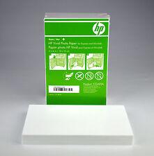 HP 4x6 Matte Inkjet Photo Paper Vivid CG465A 60 Sheets FREE SHIPPING