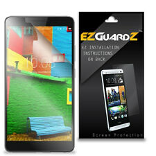 2X EZguardz LCD Screen Protector Cover HD 2X For Lenovo Phab