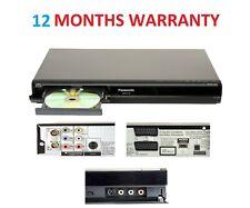 Panasonic MultiRegion DMR-EX769 DVD HDD Recorder 160GB Freeview PVR +HDMI Cable