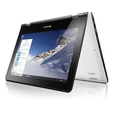 "Lenovo Yoga 300 12"" Convertible Notebook Laptop Tablet 4gb RAM 500gb Windows 10"