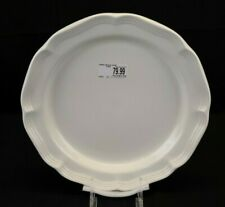 MIKASA French Countryside China, Round Platter Chop Plate, New Never Used