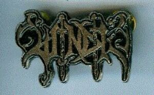 Windir - Logo Metalpin