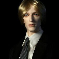 1/4 BJD Doll Male Handsome David Kuncci Eyes Face Make up