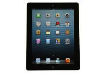 "Apple iPad 3. Gen Wi-Fi 64GB Schwarz (9,7"") - Gebraucht / AKTION"