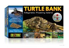 Exo terra Tartaruga Isole sommerso Rampa Crogiolarsi Roccia misure assortite Medio (26033)