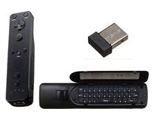 Wii controller con tastiera azerty