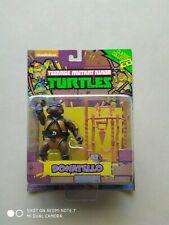 *Retro* tmnt Donatello Action Figure
