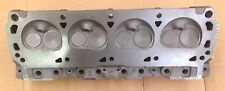 "351W FORD GT40P 4 BAR PAIR OF CYLINDER HEADS # F77E 1/2""  HEAD BOLT HOLE"
