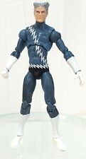 QUICKSILVER Comic Pack Exclusive~Marvel Universe Collection~COMPLETE~Hasbro 2011