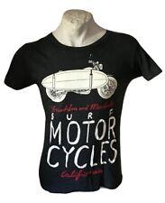 Franklin & Marshall maglia varsity t-shirt surf motor trikot jersey size XS