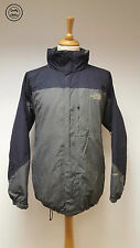 The North Face Zip Nylon Raincoats for Men