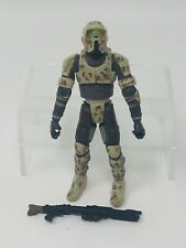 Star Wars 2008 Kashyyyk Trooper With Gun Hasbro #4