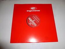 "PRAISE CATS - Shined on me (2006 Remixes) - 2006 German 3-track 12"" Vinyl Single"